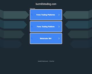 burmifxtrading.com
