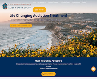 Drug Rehab Centers In Malibu California