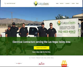Electrical Contractor Las Vegas