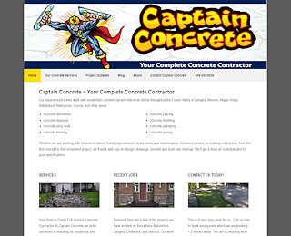 captainconcrete.ca