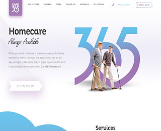 home health care services NYC