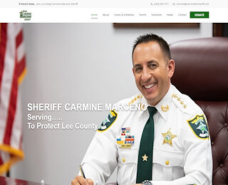 Lee County Florida Sheriff Office