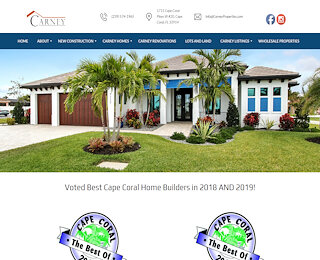 Cape Coral Home Builders