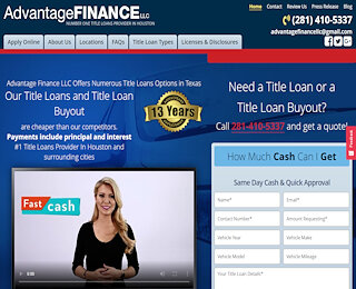 Title Loan Woodland Tx