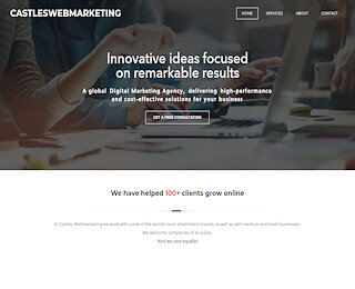 castleswebmarketing.com