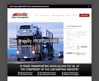 Car Shipping Company Florida