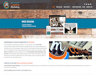 website designer Virginia Beach