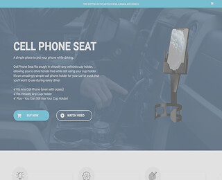 cellphoneseat.com