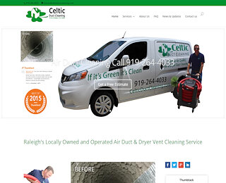celticductcleaning.com