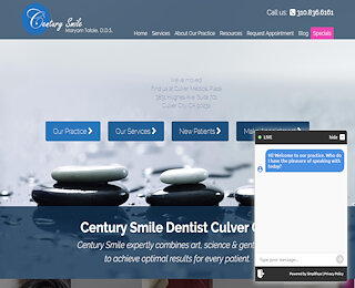 Culver City Dentist