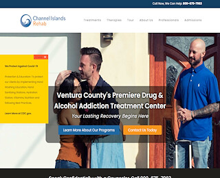 Addiction Treatment California
