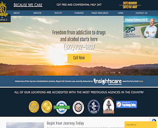 Drug rehabilitation programs