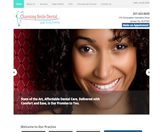 Best Dentist Jersey City