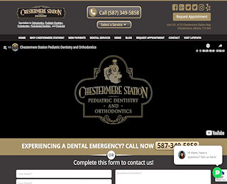 chestermerestationdentistry.com