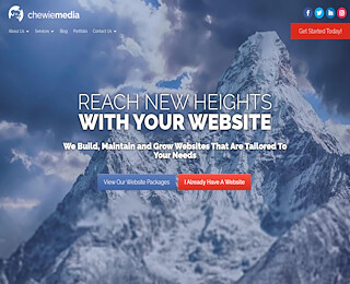Website Builder Red Deer