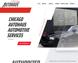 auto glass replacement Chicago