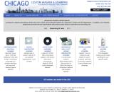 chicagocustomwasher.com