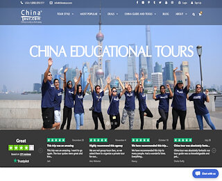 Tours To China