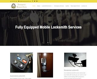Locksmith Chicago IL
