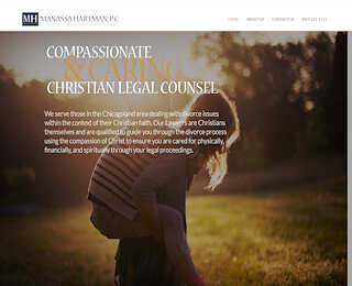 Christian Divorce Attorney Deerfield