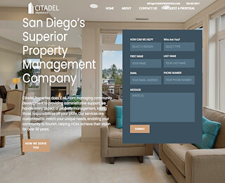 Best Property Management San Diego