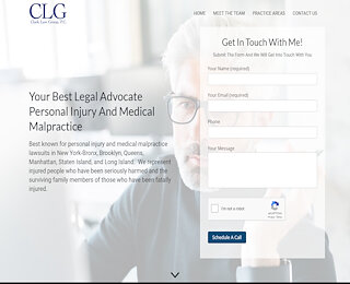 Bronx Personal Injury Lawyer