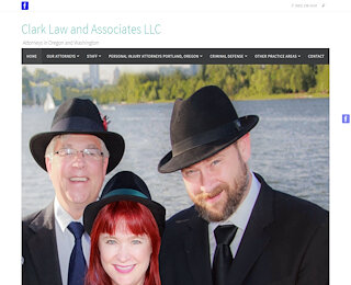 Portland Personal Injury Lawyers