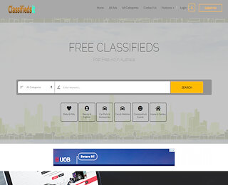 Free Classifieds Australia