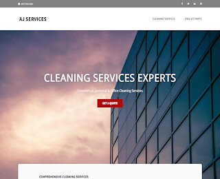 cleaningservicing.com