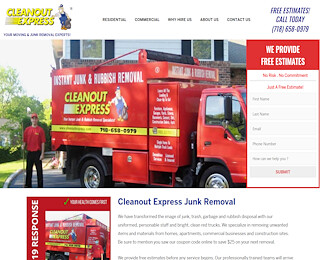 cleanoutexpress.com