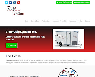 cleanquipsystems.com