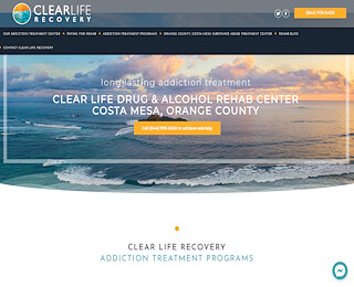 California Drug Rehab