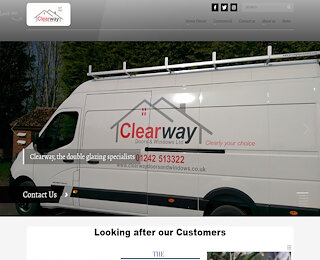 clearwaydoorsandwindows.co.uk