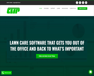 Lawn Care Software