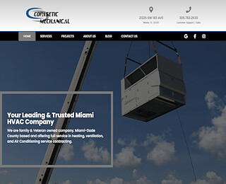 Air Conditioning Companies Miami
