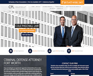 Fort Worth Drug Attorney