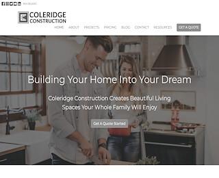 coleridgeconstruction.com