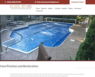 Decorative Concrete Naperville