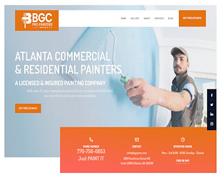 commercialpainteratlanta.com