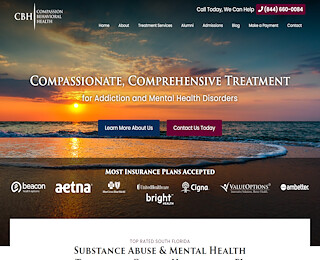 Outpatient Drug Rehab South Florida