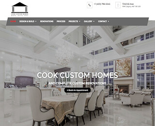 cookcustomhomes.ca