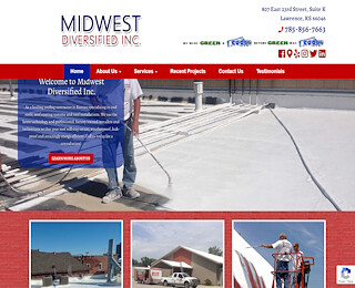 Roofing Companies in Lawrence KS