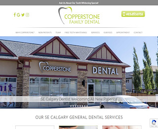 SE Calgary Children's Dentist
