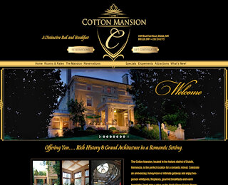 cottonmansion.com