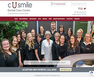 SE Calgary Family Dentist