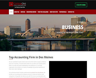 Small Business Accounting Company