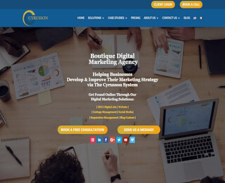 Marketing Agency Bay Area