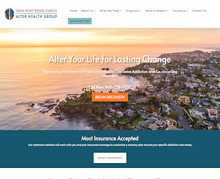 Alcohol Rehab Centers Orange County