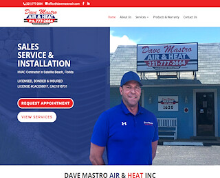Ac Repair Melbourne Fl