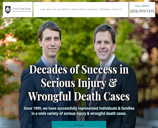 Wrongful Death Claims Portland